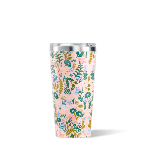 Rifle Paper Co. x Corkcicle 16oz Tumbler - Tapestry
