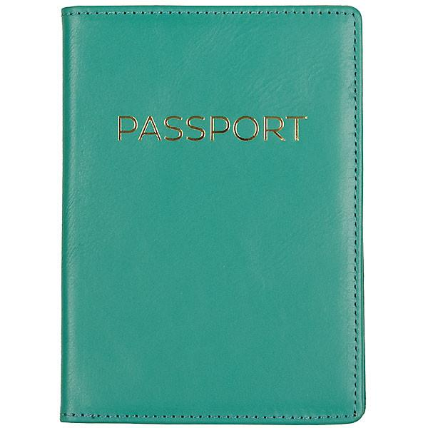Boulevard - Tommy Passport Cover