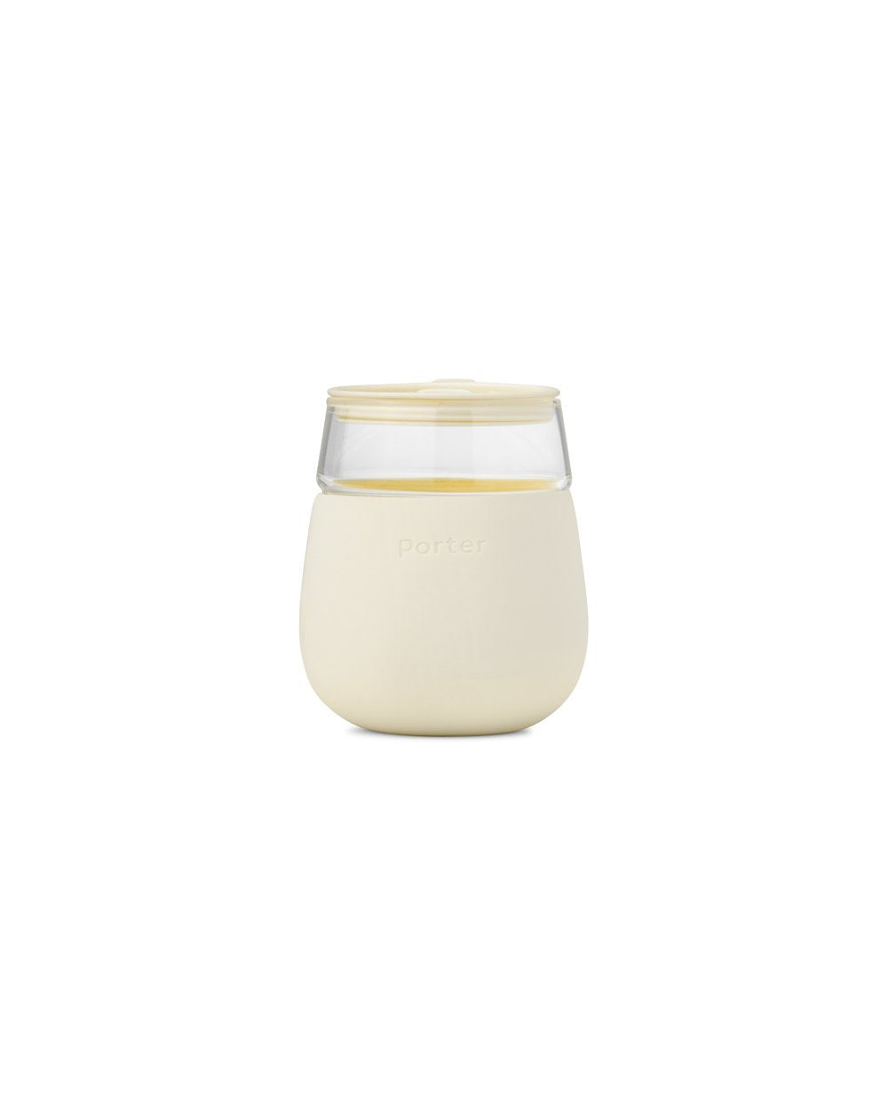 W&P Porter Glass - Cream