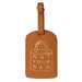 Boulevard - Not Your Bag Luggage Tag