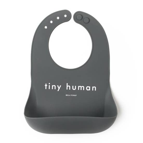 Bella Tunno Wonder Bib - Tiny Human