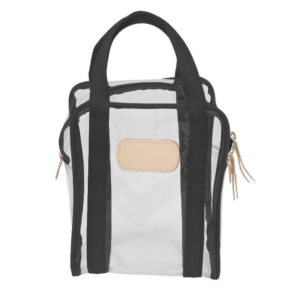 Jon Hart Design - Clear Shag Bag