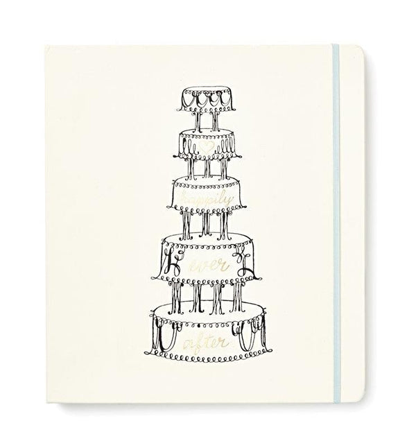 Kate Spade Bridal Planner - Happily Ever After