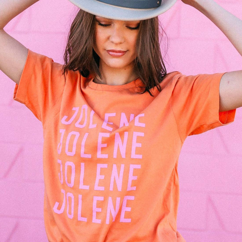 Macy May Graphic Tee -  Jolene