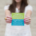 Cleerely Stated Devotional Cards - Girl On The Go Devos