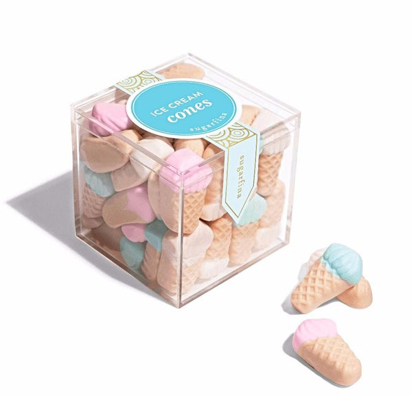 Sugarfina Candy Cube - Ice Cream Cones