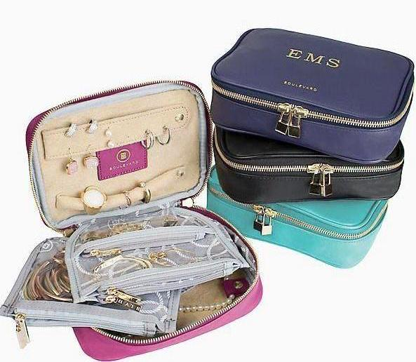 Boulevard - Isabella Jewelry Case