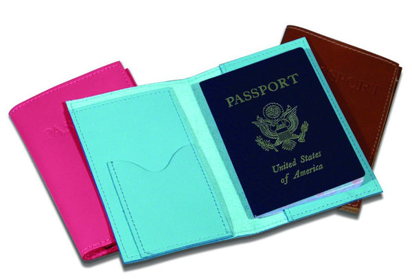 Jon Hart Design - Passport Cover