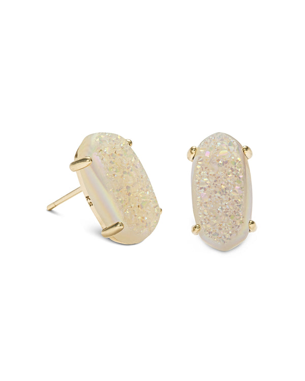 Kendra Scott Betty Earrings - Iridescent Drusy