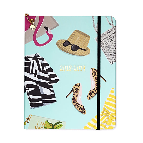 Kate Spade 2019 Large Planner - Things We Love
