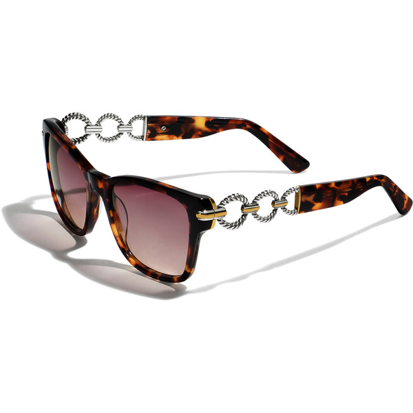Brighton Kindred Tortise Sunglasses- A12967