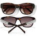 Brighton Pebble Tortoise Sunglasses- A12987