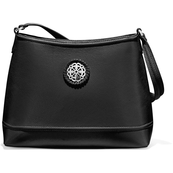 Brighton Lorella Shoulderbag, Black - H43033