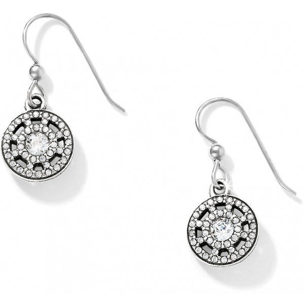 Brighton Illumina French Wire Earrings - JA1492