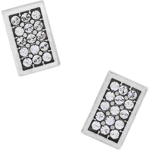 Brighton Meridian Zenith Post Earrings - JA2761
