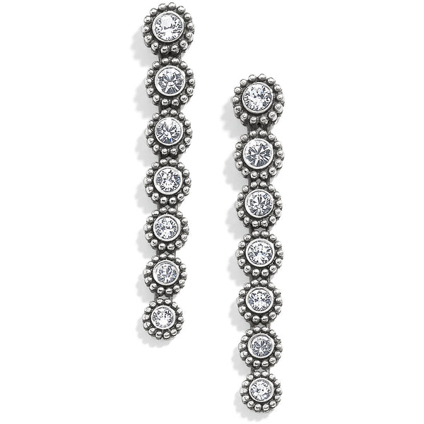 Brighton Twinkle Post Drop Long Earrings - JA3411