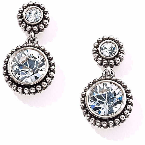 Brighton Twinkle Duo Post Earrings - JA4301