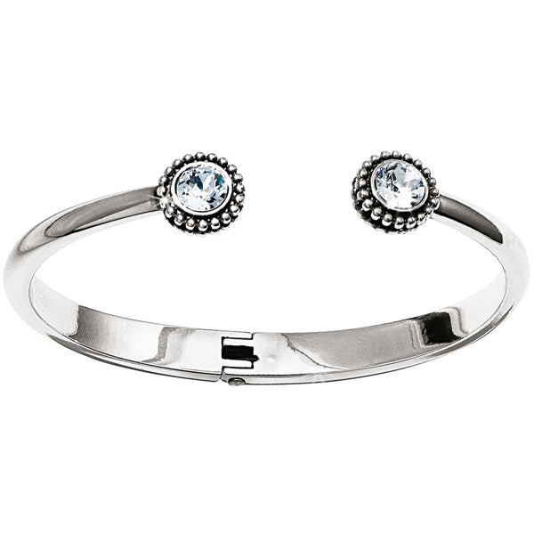 Brighton Twinkle Open Hinge Bangle - JF5251