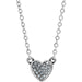 Brighton Chara Heart Necklace - JL6621