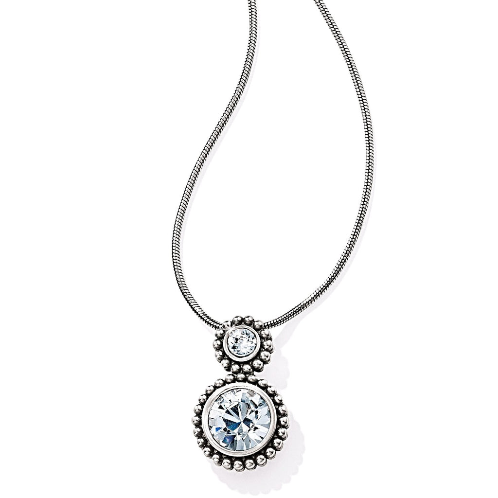 Brighton Twinkle Duo Necklace - JL8931