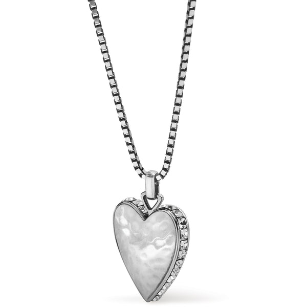 Brighton Spectrum Love Necklace - JM3661
