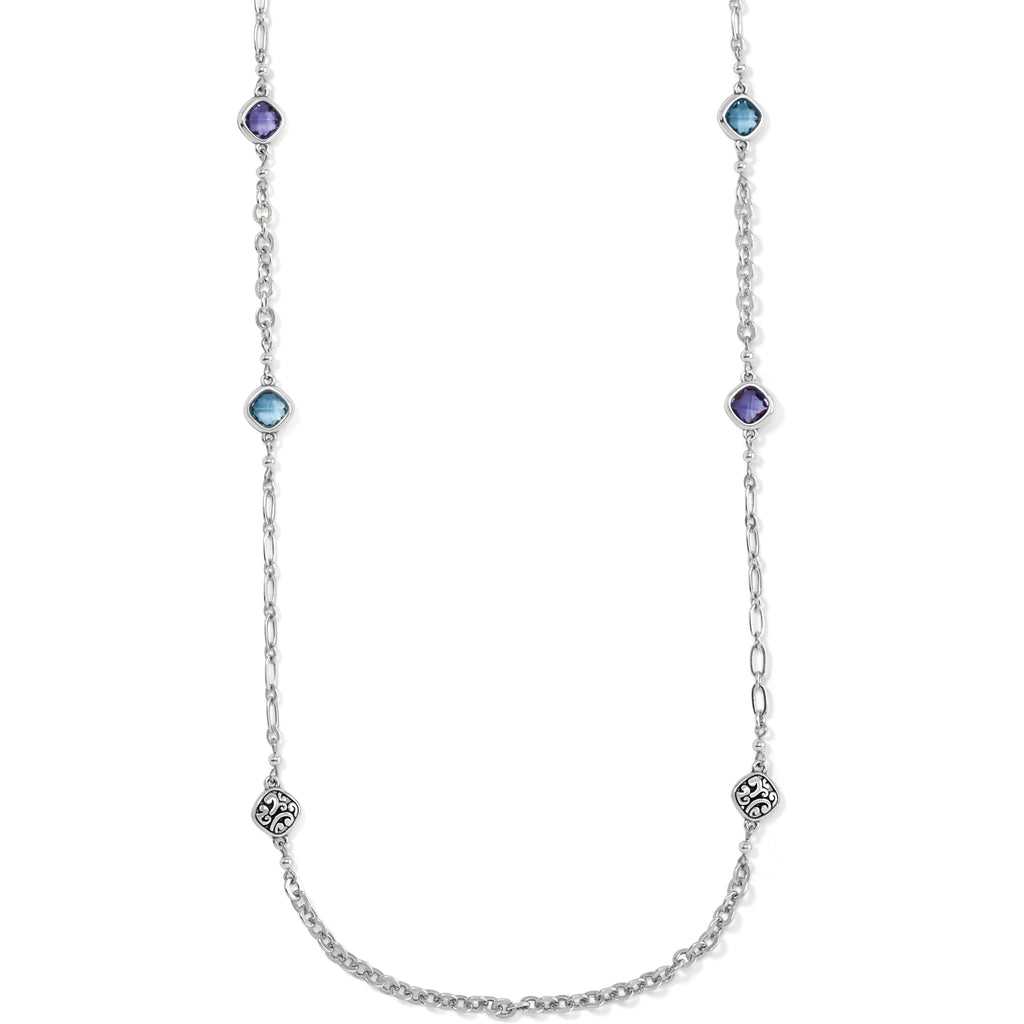 Brighton Elora Gems Sky Long Necklace - JM4203