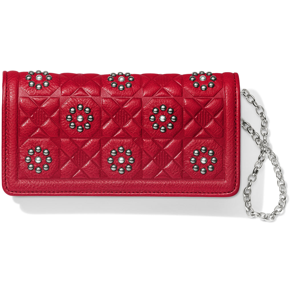 Pretty Tough Rockmore Wallet, Lipstick - T35337