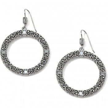 Brighton Baroness Round Earrings - JA5131