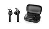 H-15 True Wireless Headset Black - Wholesale