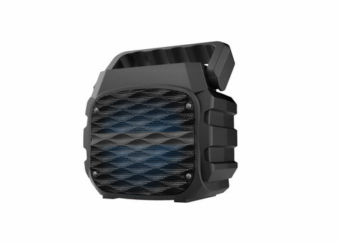 P-17 PULSE Wireless Speaker Black - Wholesale
