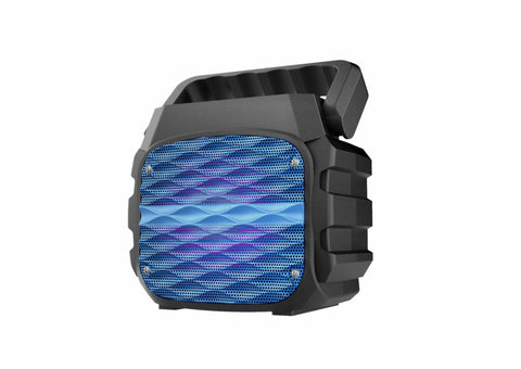 P-17 PULSE Wireless Speaker BLUE - Wholesale