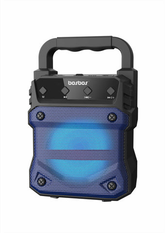 P-16 DROP Wireless Speaker Blue - Wholesale