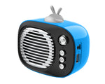 S-07 Wireless Speaker Blue - Wholesale