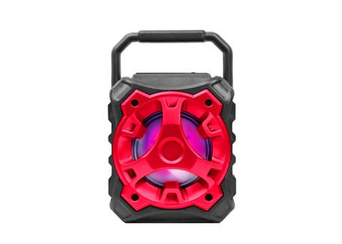 DASH Wireless Speaker RED - Wholesale