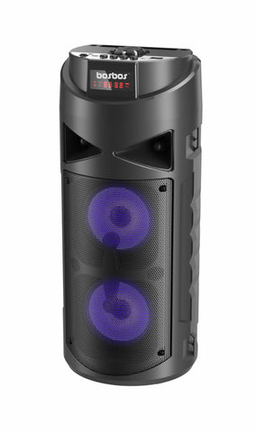 P-10 ETERNITY Wireless Speaker Black - Wholesale