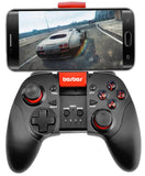 B-7004X Gamepad Wireless Game Controller - Wholesale