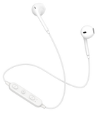 H-11 Wireless headset  White - Wholesale