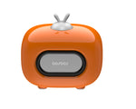 S-07 Wireless Speaker Orange - Wholesale