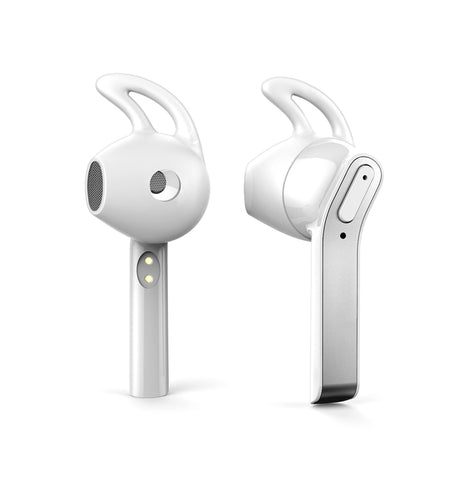 H-15 true Wireless headset White - Wholesale