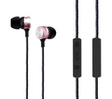 A-960 3.5mm Hands Free Wired Stereo Earphones - Wholesale