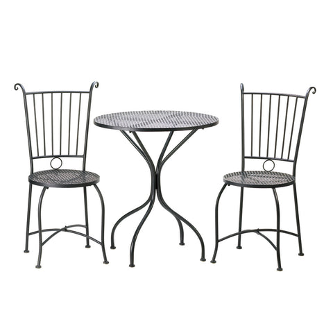 Garden Patio Table And Chair Set