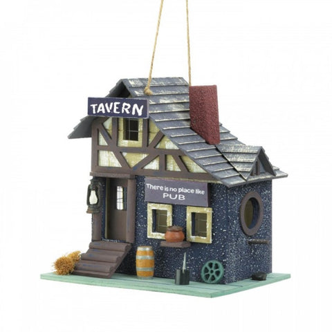 Tavern Birdhouse