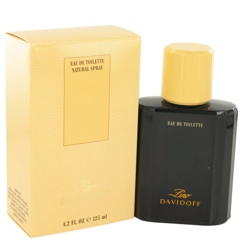 Zino Davidoff By Davidoff Eau De Toilette Spray 4.2 Oz