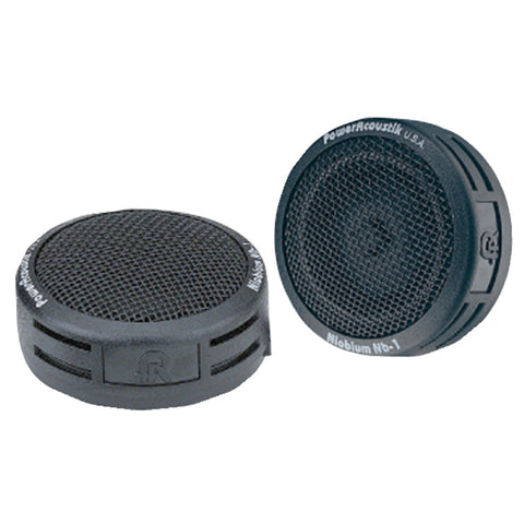 Power Acoustik 200-watt 2-way Mount Tweeters