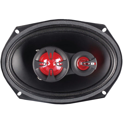 "Db Bass Inferno Bsp Series Speakers (6"" X 9"" 300 Watts 3 Way)"