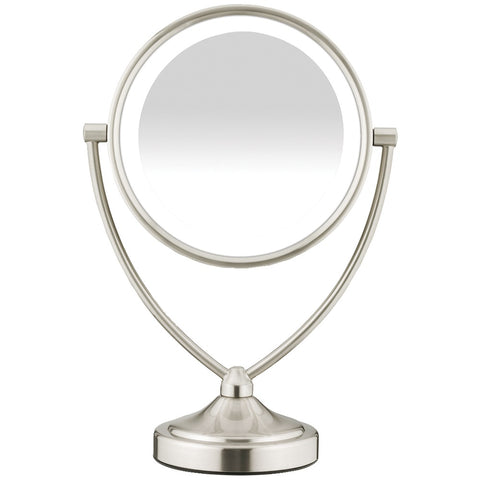 Conair Natural Daytime Lighted Round Mirror