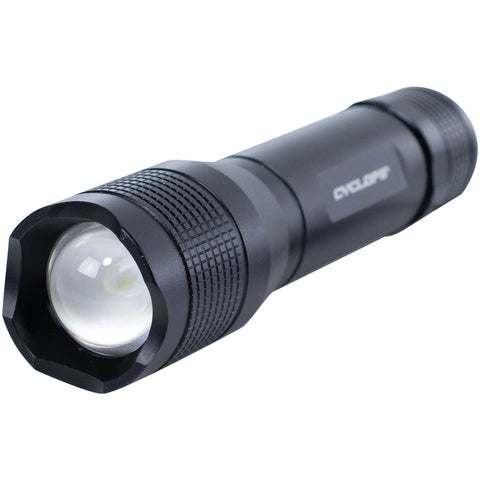 Cyclops 150-lumen Flashlight