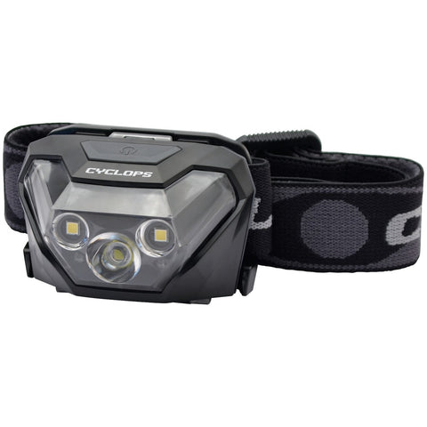 Cyclops 500-lumen Headlamp