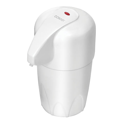 True Glow Heated Lotion Dispenser