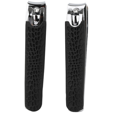 Vivitar Nail Clipper Dual Pack (black)